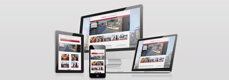 Website www.deoorden.nl gemaakt door ZWF ontwerp