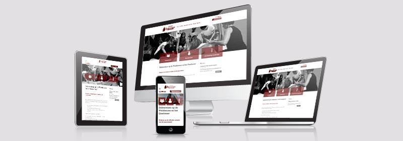 Nieuwe website klipper lauwerszee online