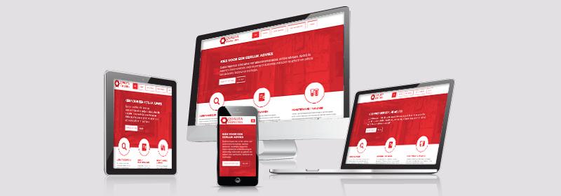 Nieuwe website Qualita Inspecties