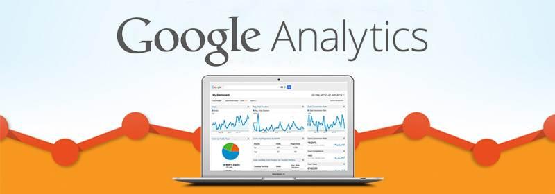Google Aanalytics geeft inzicht in uw website bezoekers
